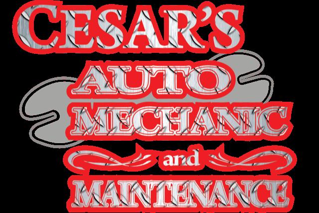 Cesar's Auto Mechanic & Towing